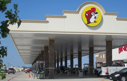 buc-ee's gas station (4)