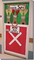 reindeer stable
