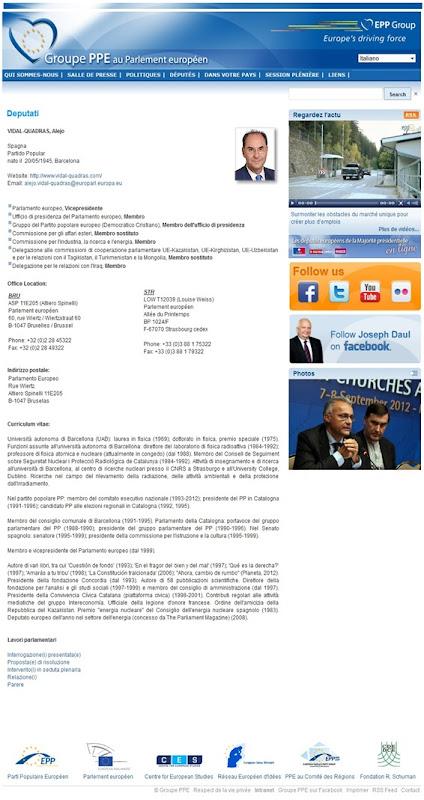 PPE signaletica PPE-PP Vidal Quadras fica sancièra