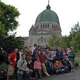 2011 Mission Trip to Lachute, Quebec