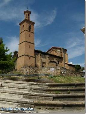 San Pedro de Lizarra - Estella