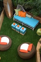 Screenshot of Patio Design Ideas