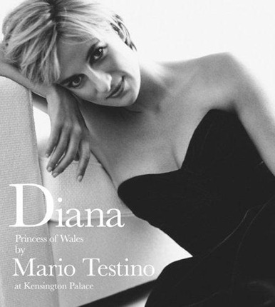 Lady Di Mario Testino 16