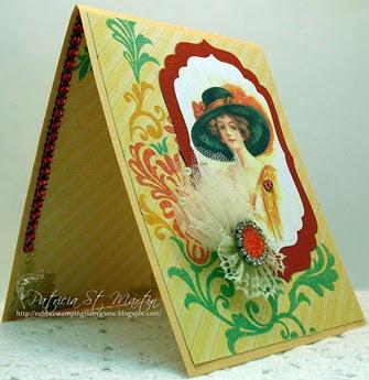 Victorian Lady 2014  r