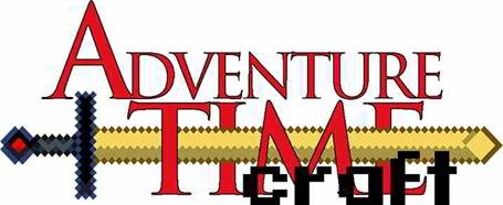 Adventure-time-craft-logo