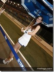 Paddock Girls Commercialbank Grand Prix of Qatar  08 April  2012 Losail Circuit  Qatar (8)