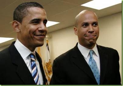 Obama Booker
