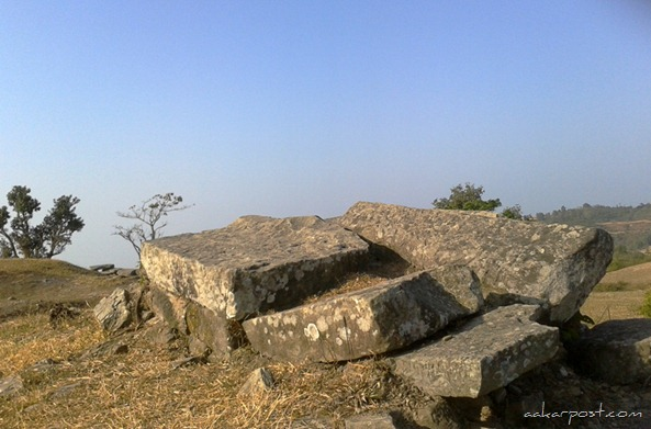 Chaudandi-Gadhi-Udayapur-Rocks