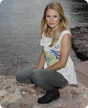 Neutrogena Naturals Kristen Bell