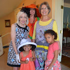 First Lady&#039;s Tea Party 2013
