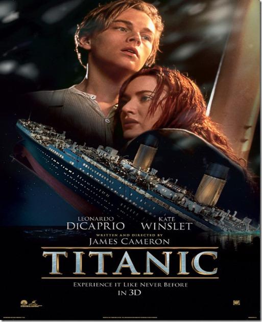 ดูหนังออนไลน์ Titanic 2012 ไททานิค 2012 [HD Master]