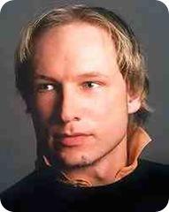 Breivik Anders Behring