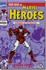 P00106 - El Invencible Iron Man - 225- armor wars #232