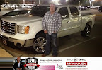 Congratulations to Brad Moss on your #GMC #Sierra 1500 purchase from Victor Rodriguez at McKinney Buick GMC! #NewCar.jpg
