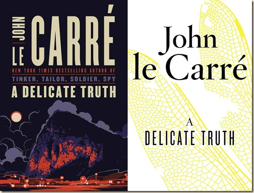 leCarre-ADelicateTruth