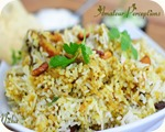 Chicken Biriyani 2