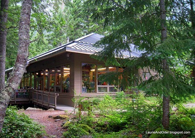 North Cascades Environmental Center
