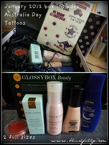 Glossybox_Jan3