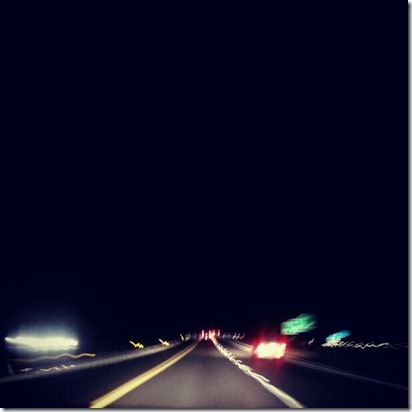 2012-12-29 6 I-10 FL at night.