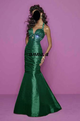 Fishtail Wedding Dresses Second Hand : Fishtail bridesmaid dresses