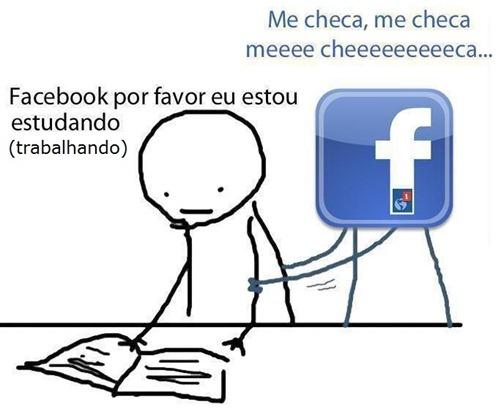 Facebook Me Deixa Pah
