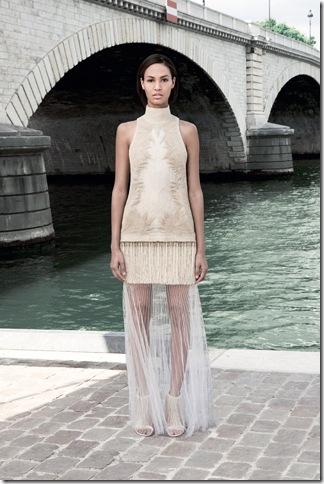 Givenchy Fall 2011 (8)