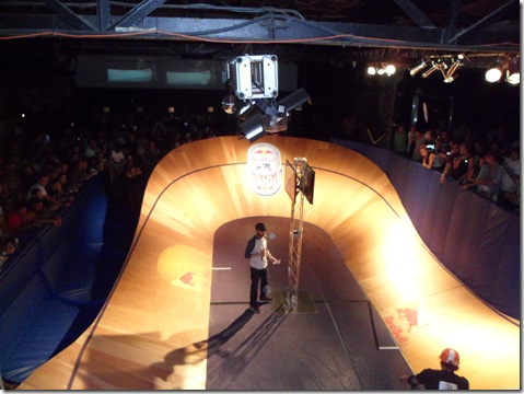 Mini Drome Track