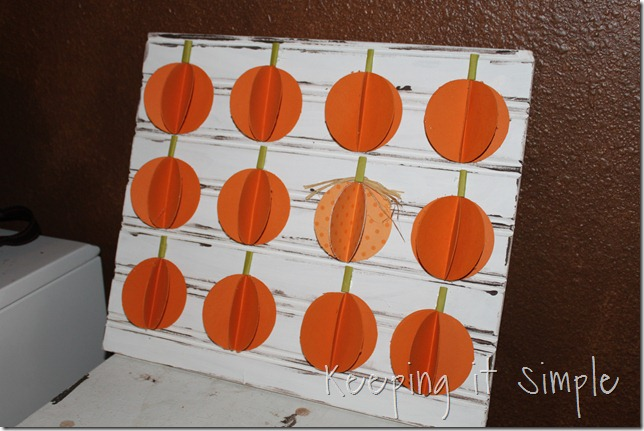 3D paper pumpkins (7)
