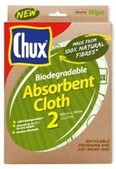 Chux Biodegradable Cloth