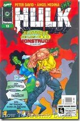 P00013 - Hulk v2 #13