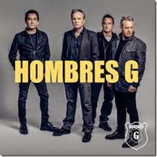 hombres g tickets Mexico proximos conciertos