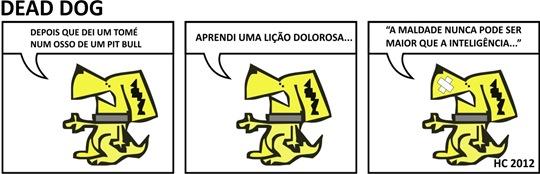 dead dog 01