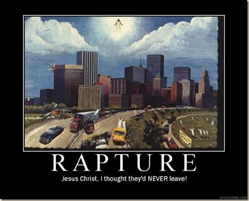Rapto arrebatamiento humor ateismo cristianismo biblia dios (32)