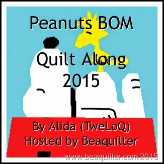 peanuts BOM5