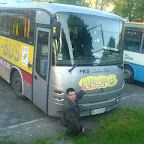 Student- Bus