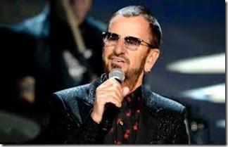 Ringo Starr Auditorio Nacional mexico 2015 Boletos