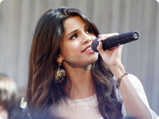 Selena Gomez se apresenta no Rio e em São Paulo nos dias 4 e 5 de fevereiro