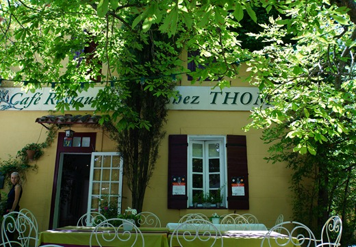 Chez Thome France