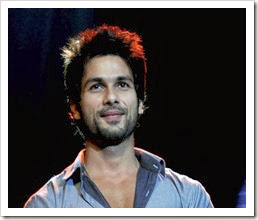 shahid kapoor smart