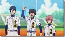 Diamond no Ace - 30 -45