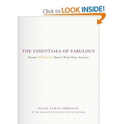 The Essentials of Fabulous