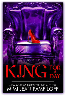 cover king for a day
