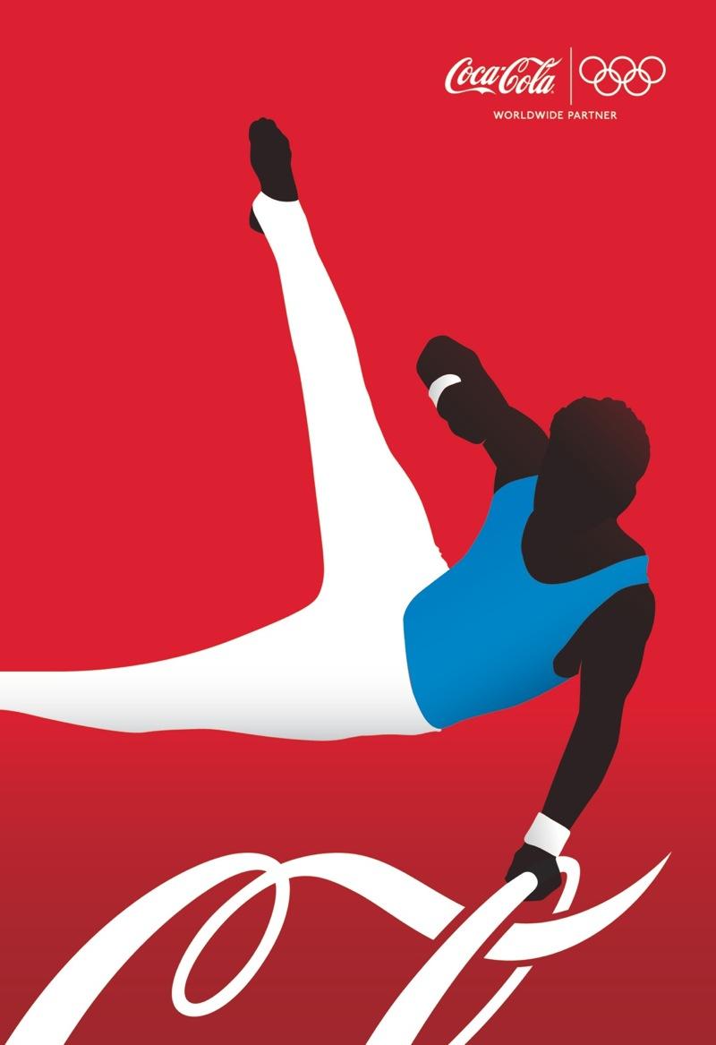 Artistic gymnast aotw