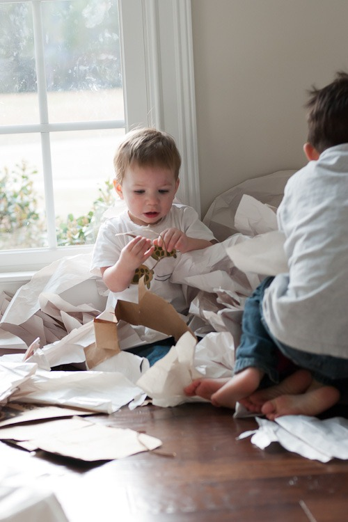 Kids playing in paper blog-3