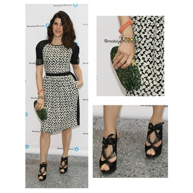 Marisa-Tomei-Does-Grown-Up-Florals-In-A-Preen-Dress