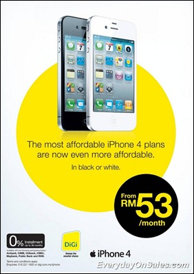 Digi-Even-More-Affordable-Iphone4-plans-2011-EverydayOnSales-Warehouse-Sale-Promotion-Deal-Discount