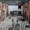 Holocaust Memorial Museum Interior