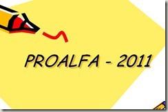 PROALFA2011