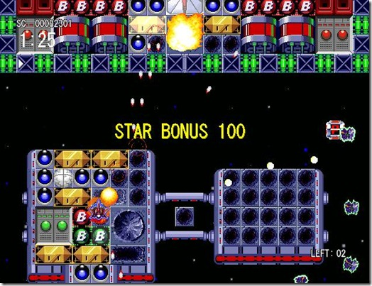 Caravan Star II free indie game (6)