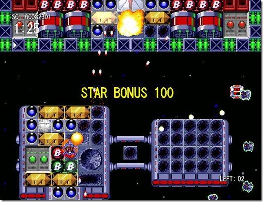 Caravan Star II free indie game (6)